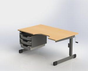 tafels op maat maken