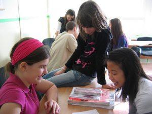 Spaanse les in Rotterdam volgen