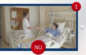 e-learning voor verpleegkundigen