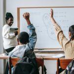 Een Prowise bord voor het onderwijs